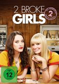 2 Broke Girls - Staffel 2 DVD-Box
