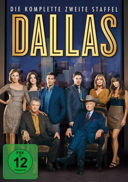 Dallas Staffel 4
