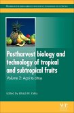 Postharvest Biology and Technology of Tropical and Subtropical Fruits (eBook, ePUB)