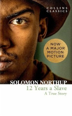 12 Years a Slave, Film Tie-In - Northup, Solomon