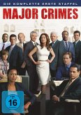 Major Crimes - Die komplette erste Staffel DVD-Box