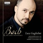 Bach And The Early Pianoforte