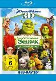 Für immer Shrek - Das große Finale (Blu-ray 3D)