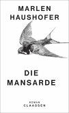 Die Mansarde (eBook, ePUB)