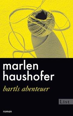 Bartls Abenteuer (eBook, ePUB) - Haushofer, Marlen