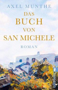 Das Buch von San Michele (eBook, ePUB) - Munthe, Axel