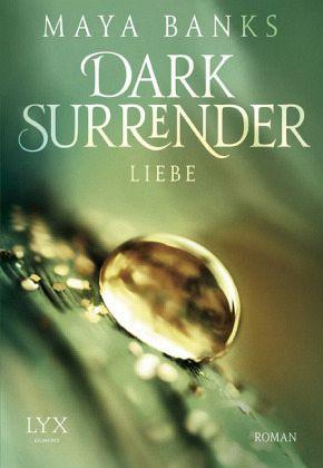 Buch-Reihe Dark Surrender von Maya Banks