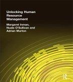 Unlocking Human Resource Management (eBook, PDF)
