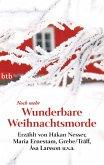 Noch mehr Wunderbare Weihnachtsmorde (eBook, ePUB)