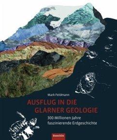 Ausflug in die Glarner Geologie