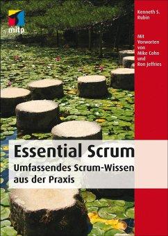 Essential Scrum - Rubin, Kenneth S.
