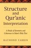 Structure and Qur'anic Interpretation