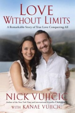 Love without Limits - Vujicic, Nick