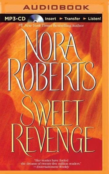 sweet revenge nora roberts pdf download