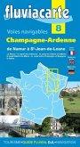 Fluviacarte 08 Champagne Ardenne