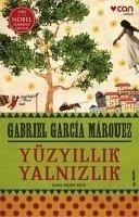 Yüzyillik Yalnizlik - Garcia Marquez, Gabriel