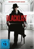The Blacklist - Die komplette erste Season DVD-Box