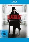 The Blacklist - Die komplette erste Season BLU-RAY Box