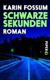 Schwarze Sekunden / Kommissar Sejer Bd.6 (eBook, ePUB)