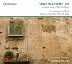 Sacred Music For The Poor-Populäre Geistl.Musik