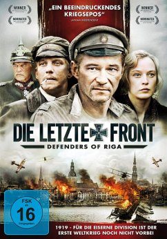 Die letzte Front - Defenders of Riga - Diverse