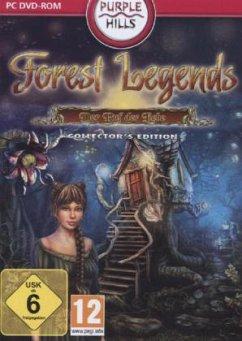 Forest Legends: Der Ruf der Liebe - Collector´s...