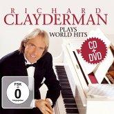 Plays World Hits.2cd+Dvd