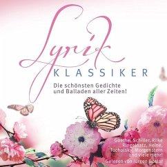 Lyrik-Klassiker