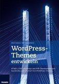 WordPress-Themes entwickeln (eBook, ePUB)