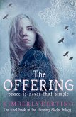 The Offering (eBook, ePUB)