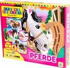 Orb Factory 620886 - Sticky Mosaics Pferde