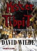 Mister Tibpit (eBook, ePUB)
