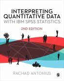 Interpreting Quantitative Data with IBM SPSS Statistics (eBook, PDF)
