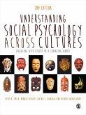 Understanding Social Psychology Across Cultures (eBook, ePUB)