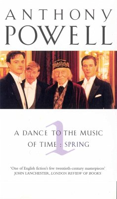 Dance To The Music Of Time Volume 1 (eBook, ePUB) - Powell, Anthony