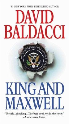 King and Maxwell (eBook, ePUB) - Baldacci, David
