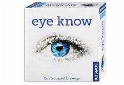 Eye know - Play it smart (Spiel)