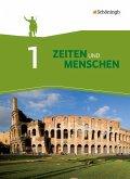 Zeiten und Menschen 1. Geschichtswerk für das Gymnasium (G8). Nordrhein-Westfalen. Neubearbeitung
