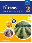 Erlebnis Naturwissenschaften 2. Schülerband. Niedersachsen