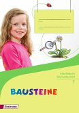 BAUSTEINE Sachunterricht 1. Arbeitsbuch