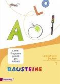 Lernsoftware, CD-ROM / BAUSTEINE Fibel, Ausgabe 2014