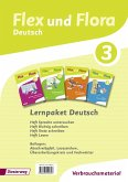 Flex und Flora 3. Paket Deutsch