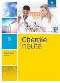 Chemie heute 9. Arbeitsheft. Sachsen