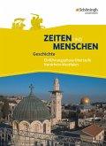 Zeiten und Menschen 1. Schülerband. Einführungsphase. Ausgabe Nordrhein-Westfalen u.a. - Neubearbeitung