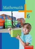 Mathematik 6. Schülerband mit CD-ROM