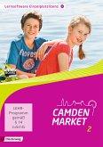 Lernsoftware, 1 CD-ROM (Einzelplatzlizenz) / Camden Market, Ausgabe 2013 Bd.2
