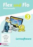 Lernsoftware 3, CD-ROM / Flex und Flo, Ausgabe 2014