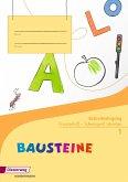 BAUSTEINE Fibel. Schreiblehrgang GS