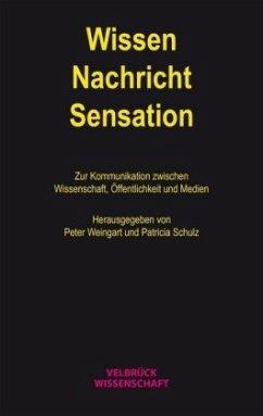 Wissen - Nachricht - Sensation