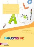 BAUSTEINE Fibel. Arbeitsblätter DS